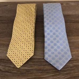 Men's Joseph Abboud Tie